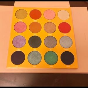 Juvia's Place Magic palette